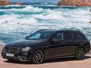 Poza 12 Mercedes-Benz E AMG Estate