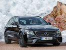 Poza 9 Mercedes-Benz E AMG Estate