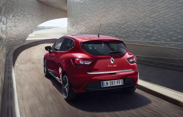 Prețuri accesibile pentru noul Renault Clio facelift în România: start de la 10.700 de euro - Poza 2