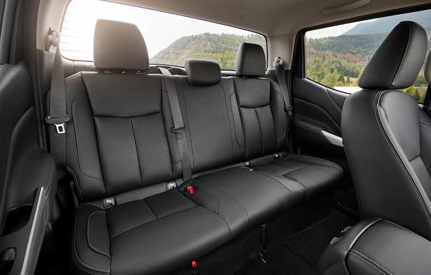 Afaceri de familie: Renault lansează Alaskan, un pick-up înrudit cu Nissan Navara - Poza 2