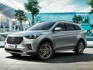 Poze Hyundai Grand Santa Fe facelift