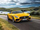 Poza 25 Mercedes-Benz AMG GT Roadster