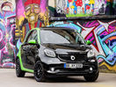 Poze Smart Forfour Electric Drive