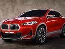 Poze BMW X2 Concept