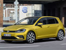 Poze Volkswagen Golf 7 facelift