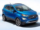 Poze Ford EcoSport 2017 SUA