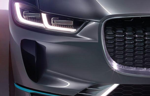 Start furat: producția lui Jaguar I-Pace a început la uzina Magna Steyr - Poza 2