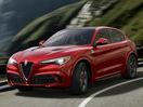 Poze Alfa Romeo Stelvio