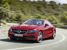 Poza 54 Mercedes-Benz Clasa E Coupe