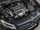 Poza 82 Mercedes-Benz GLA facelift