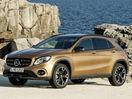 Poza 26 Mercedes-Benz GLA facelift