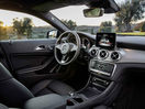 Poza 73 Mercedes-Benz GLA facelift