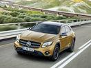 Poza 14 Mercedes-Benz GLA facelift