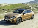 Poza 6 Mercedes-Benz GLA facelift