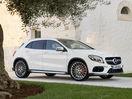 Poza 54 Mercedes-Benz GLA facelift