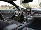 Poza 71 Mercedes-Benz GLA facelift