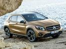 Poza 21 Mercedes-Benz GLA facelift