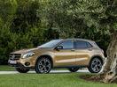 Poza 32 Mercedes-Benz GLA facelift