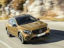 Poza 12 Mercedes-Benz GLA facelift