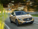 Poza 8 Mercedes-Benz GLA facelift