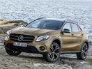 Poza 24 Mercedes-Benz GLA facelift
