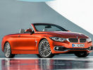Poza 8 BMW Seria 4 Cabriolet facelift