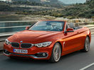 Poza 22 BMW Seria 4 Cabriolet facelift