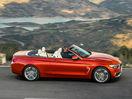 Poza 2 BMW Seria 4 Cabriolet facelift