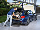 Poza 37 BMW Seria 5 Touring