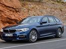 Poza 39 BMW Seria 5 Touring