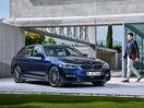 Poza 4 BMW Seria 5 Touring