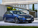 Poza 3 BMW Seria 5 Touring