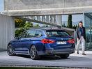Poza 6 BMW Seria 5 Touring