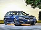 Poza 36 BMW Seria 5 Touring