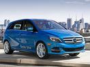Poza 8 Mercedes-Benz Clasa B electric