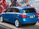 Poza 5 Mercedes-Benz Clasa B electric