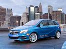 Poza 9 Mercedes-Benz Clasa B electric