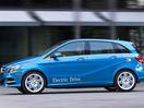 Poza 4 Mercedes-Benz Clasa B electric