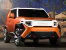 Poze Toyota FT-4X Concept