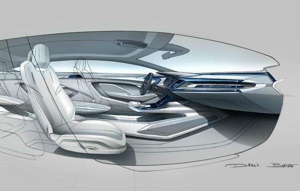 Start la precomenzi: Audi primește cereri pentru al doilea model electric al mărcii, e-tron Sportback - Poza 2