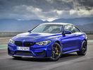 Poze BMW M4 CS -