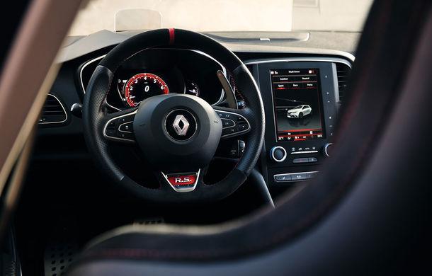 Renault Megane RS este disponibil și în România: prețurile pornesc de la 30.000 de euro - Poza 2