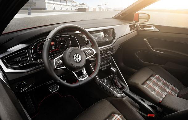 Noul VW Polo 2017: galerie foto oficială și informații complete - Poza 2
