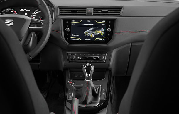 Seat Arona poate fi comandat și în România: prețurile pornesc de la 14.300 de euro cu TVA - Poza 2