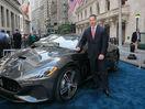 Poza 33 Maserati GranTurismo Sport facelift