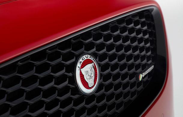 Jaguar nu pierde timpul: al doilea SUV al englezilor se numește E-Pace și se duelează cu BMW X1 și Mercedes GLA - Poza 2