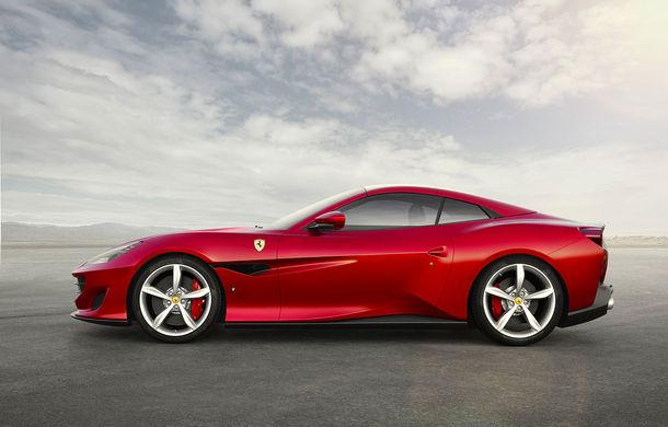Înlocuitorul lui California T este aici: Ferrari Portofino are 600 de cai putere și ajunge la 100 km/h în 3.5 secunde (UPDATE FOTO) - Poza 18