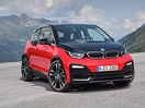 Poze BMW i3S