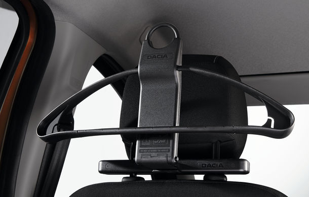 Noul Dacia Duster, lansat la Frankfurt: design revizuit, interior nou și motorizări cunoscute - Poza 2