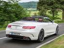Poza 21 Mercedes-Benz Clasa S AMG Cabrio facelift